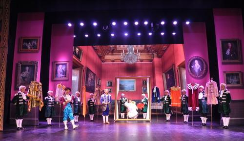 刘蕙——青岛市话剧院